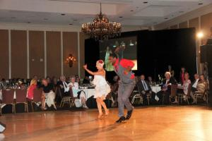 Dancing for Safe Haven