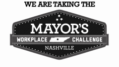 MP&F and Mayor's Workplace Challenge